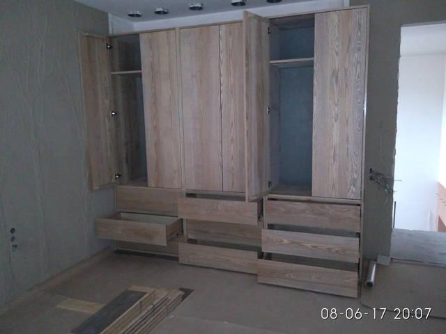 Шкафы Гудлайф 32