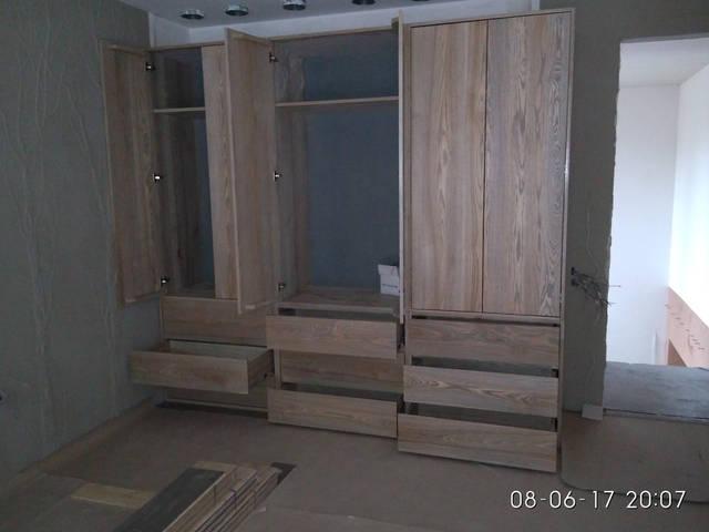 Шкафы Гудлайф 33
