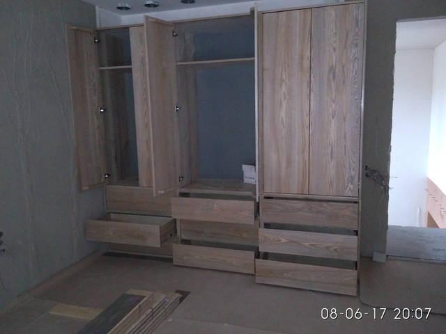 Шкафы Гудлайф 34