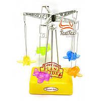 Детская музыкальная игрушка Карусель