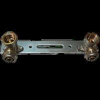Монтажная планка 16*1/2 для металлопластиковой трубы