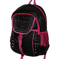 Рюкзак школьный для девочек подростков  1176-1