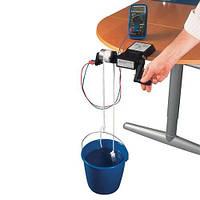 Устройство для измерения удельной теплоемкости