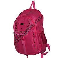 Рюкзак школьный для девочек подростков по низким ценам  1176-2
