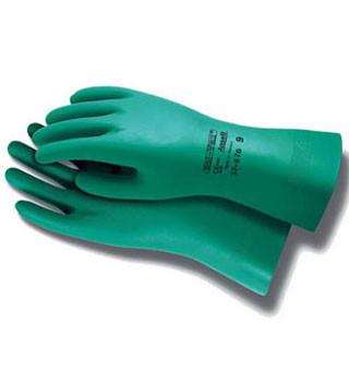 Перчатки Solvex