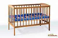 Кроватка детская (Гойдалка)