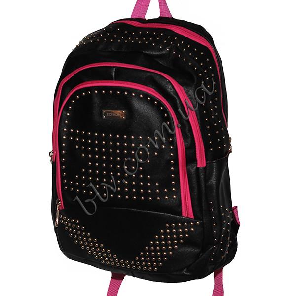 ccad96f713f6 Школьный рюкзак для девочек 1177-2 оптом и в розницу, рюкзаки и ...