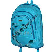 Школьный рюкзак для девочек младших и средних классов 1177-3
