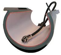 Термоэлемент для узкой кружки (6 - 7 см папа,горизонтальный пресс)