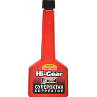 HG3340 антидетонационная присадка Hi-Gear 150мл