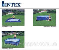Каркасный бассейн Intex 28270 (58983) (220x150x60 см.)