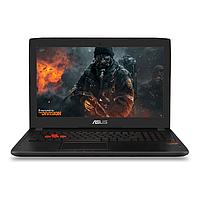 """Ноутбук ASUS ROG GL502VS (GL502VS-DS71) 15.6"""" i7-7700HQ 2.80GHz 16GB 1TB+128GB(SSD) NVD GTX 1070 W10 Гарантия!"""