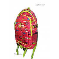 Рюкзак школьный ( спиннер в подарок)  ( спиннер в подарок) , спортивный G1608-8210d