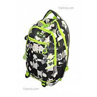 Рюкзак школьный ( спиннер в подарок) , спортивный G1608-8169a
