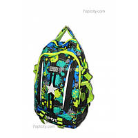 Рюкзак школьный ( спиннер в подарок) , спортивный G1608-8209d