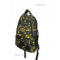Рюкзак школьный ( спиннер в подарок) , спортивный G1608-8159b