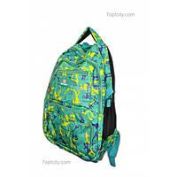 Рюкзак школьный ( спиннер в подарок) , спортивный G1608-8159c