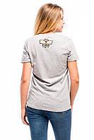 Женская футболка Wolff 7204