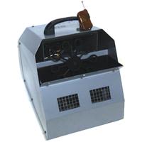 Генератор мыльных пузырей BL020 с пультом управления