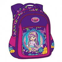 Школьный рюкзак для девочки младших классов RAINBOW 7-518