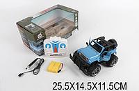 Машина Джип на радиоуправлении в коробке (rv0054582)