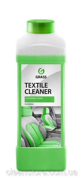 "Очиститель салона Grass ""Textile cleaner"", 1 л."