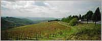 Фотокартина  «Панорама. Южная Австрия» 60 х 150 см