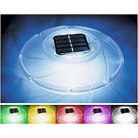 Плавающая лампа для бассейнов BestWay 58111 Solar-Float Lamp, фото 1