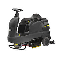 Поломойная машина Karcher B 90 R Adv Bp Pack