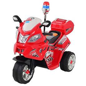 Электромотоцикл для детей  JT 015-3  Bambi