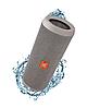 Колонка портативная беспроводная JBL Flip 3, влагозащитная Bluetooth акустика, Реплика супер качество, фото 5
