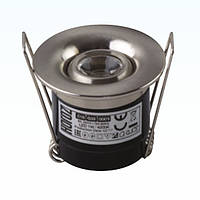 Светодиодный светильник Downlights LED SILVIA-MAT CHROME