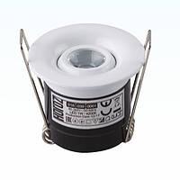 Светодиодный светильник Downlights LED SILVIA-WHITE, фото 1