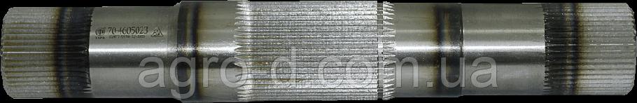 Вал поворотный навески МТЗ, фото 2