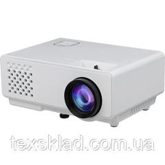 LED LCD TFT видеопроектор  VP1200-10 - «ТЕХСКЛАД» в Киеве