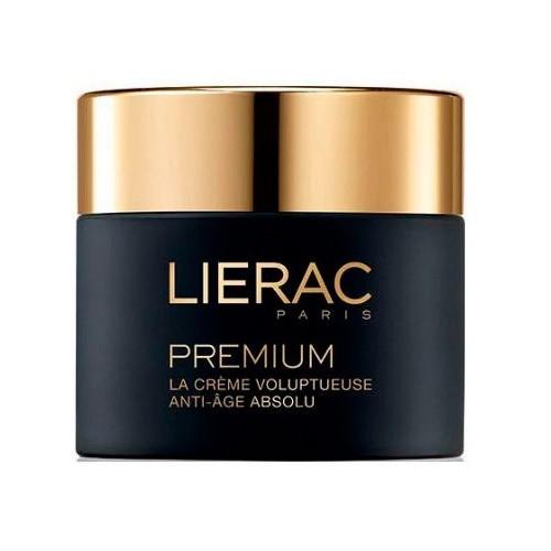 Крем против морщин Lierac Premium Voluptueuse Anti-Age Absolu 50 мл