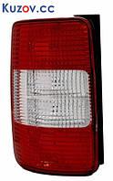 Фонарь задний Volkswagen Caddy 04-15 правый (DEPO) 1/2 Door (В К-Те С Универс. Креп-М) 2K0945096C