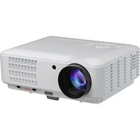 LED LCD TFT видеопроектор VP2600-04