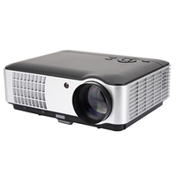 LED LCD TFT видеопроектор VP3000-06