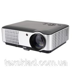 LED LCD TFT видеопроектор VP3000-06 - «ТЕХСКЛАД» в Киеве