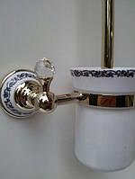 Набор для WC (золото), фото 1
