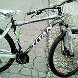"""Гірський велосипед найнер Titan Solar 29"""" - найнер, фото 4"""