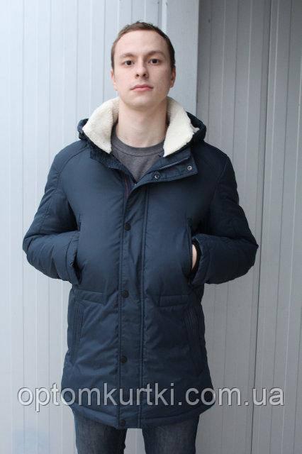 Мужские зимние куртки оптом.