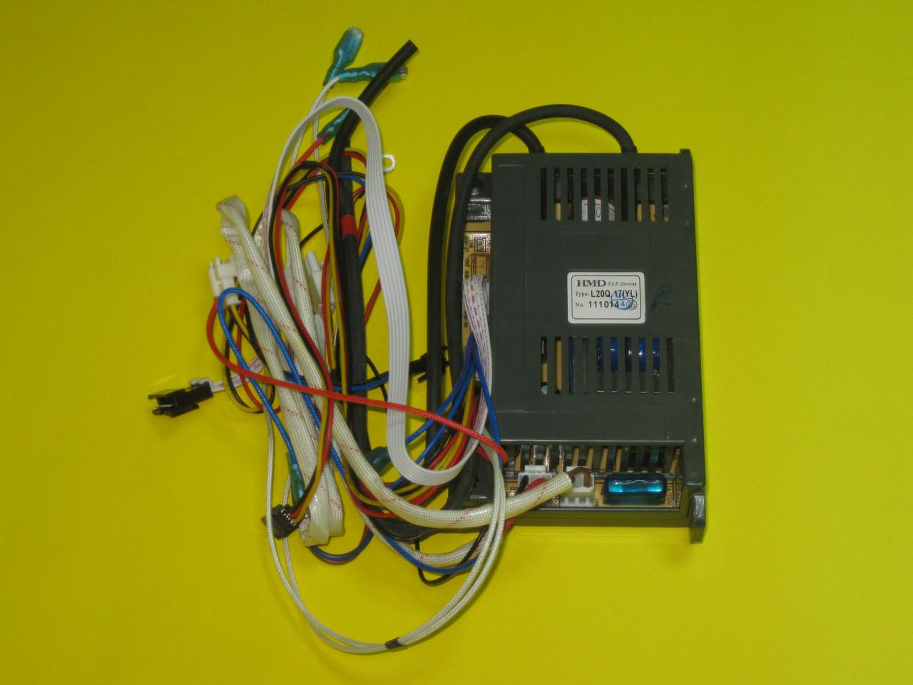 Блок управления Selena SE-3 (турбо)