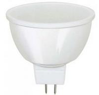 Светодиодная лампа Biom ВТ-541 MR16 4W GU5.3 4500K матовая