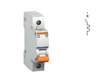 11203 однополюсный 16А автоматический выключатель ВА63 Schneider Electric Domovoy