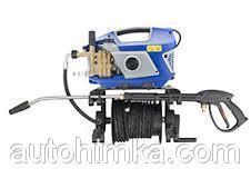 Аппарат высокого давления ANNOVI REVERBERI blue clean 614K