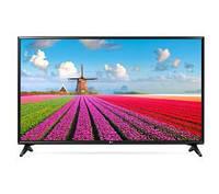 Телевизор LG LED 43LJ594V FullHD Internet, Wi-Fi, HDMI x2, USB x1