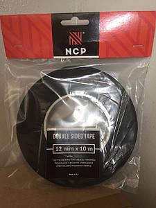 Двухсторонняя лента NCPro 12mm x 10m