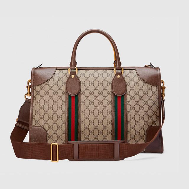 Мужская сумка Gucci Supreme